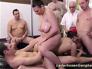 extreme groupsex smash soiree orgy