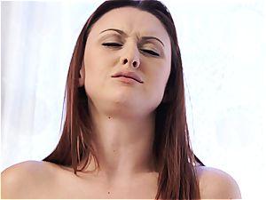 NubileFilms Deep inside her girlfriends cunny