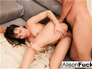 threeway of sexual strength and lots of humping