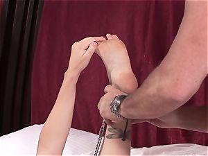 accomplished Guide sensual bondage