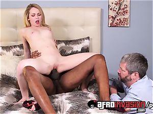 steamy blonde trampy Step daughter-in-law