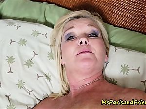 mom sonny Taboo Tales Welcome Home