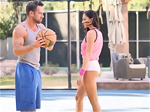 private sport lessons with my physical education schoolteacher