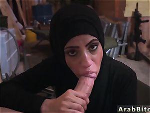 Muslim webcam fuck-stick desires!