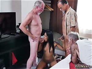 humungous elder mature and parent tears up associate duddy s daughter assfuck hd Staycation with a